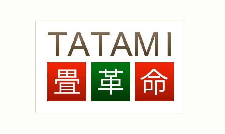 tatamikakumei