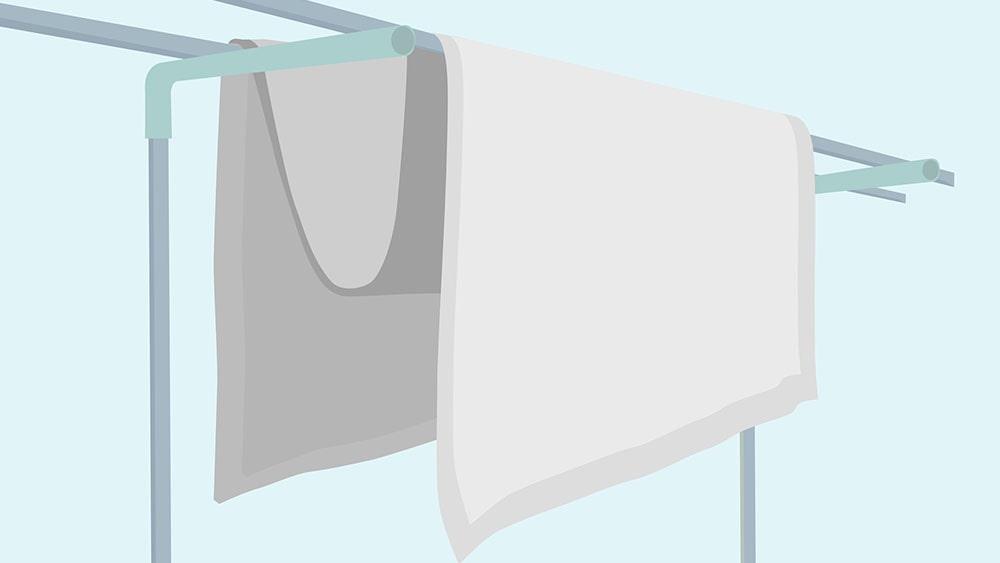 ラグ・カーペットの洗濯(手洗い編)