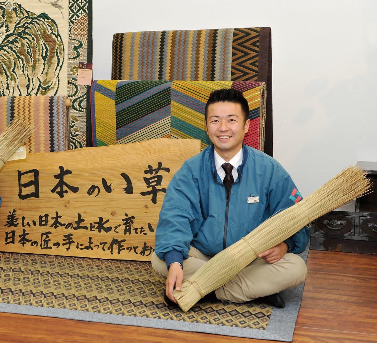 株式会社イケヒコ・コーポレーション 代表取締役社長 猪口耕成