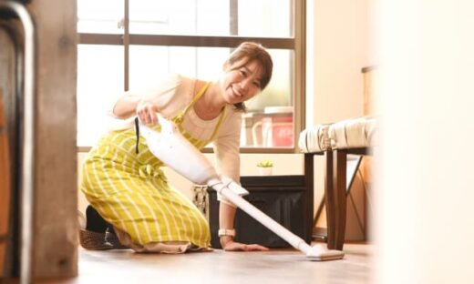 自宅で行うカーペットクリーニングについて解説