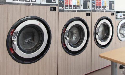 カーペットの洗濯はコインランドリーを利用しよう